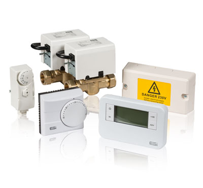 A Wealth Of Heating Control Options From ESi
